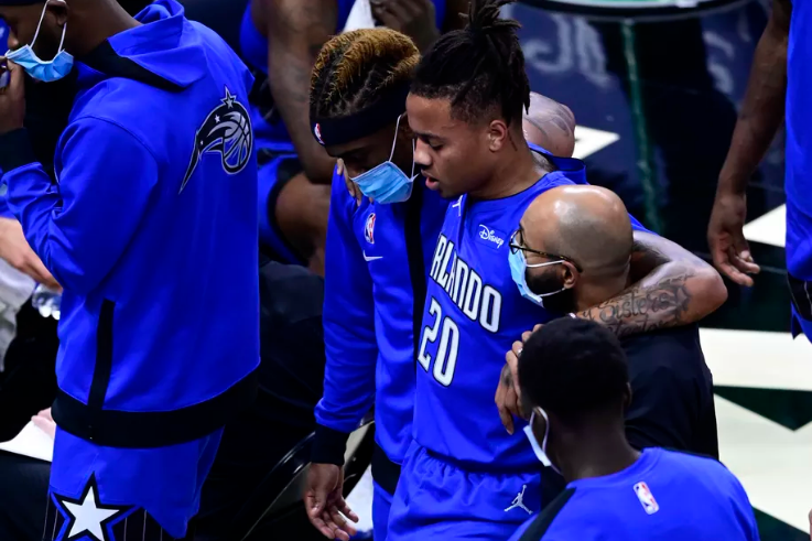 Markelle Fultz suffers torn ACL, will miss remainder of season